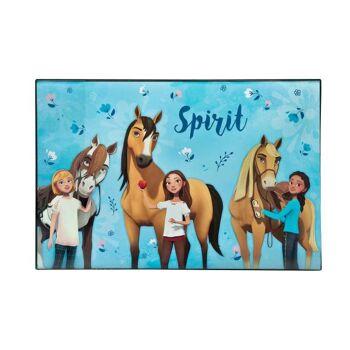 Spirit - Schreibtischunterlage