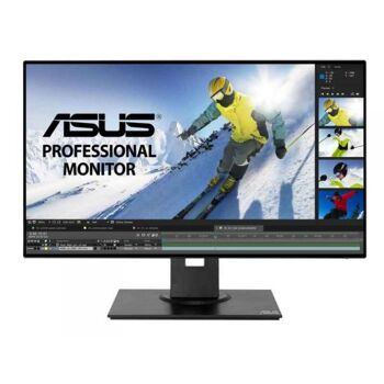 ASUS 60,5cm Commerc.PB247Q HDMI+DP IPS Spk Lift 90LM04C1-B01370