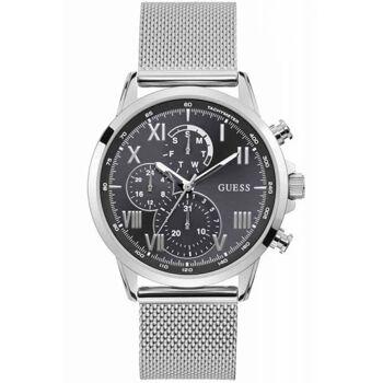 Guess Uhr Uhren Herrenuhr Multifunktion W1310G1 PORTER