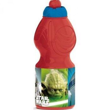 Star Wars - Sportflasche 400 ml