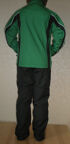 Kinder Trainingsanzug Jogginganzug Sportanzug James & Nicholson