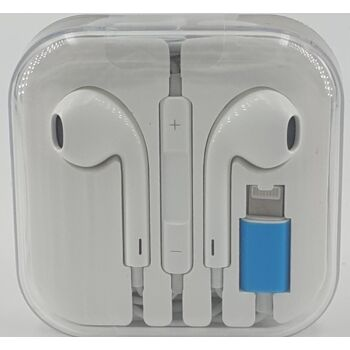 EarPods Kopfhörer mit Lightning Connector Headset Sport iPad Air Mini Pro
