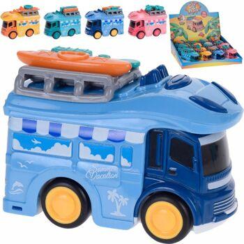 28-283901, Spielzeugauto mit Rückzug Antrieb