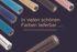 Stretchfolie - Wickelfolie für manuelle Verarbeitung [ B 500 mm - L 260 m - ST 23 µ ] [ 6 ROLLEN JE KARTON ] [ ROT-OPAK ]