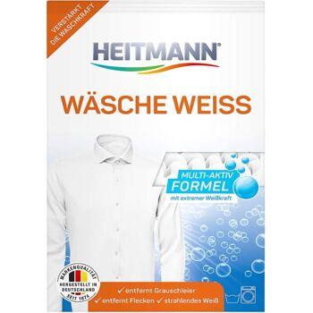 Heitmann Wäsche Weiss, 50g