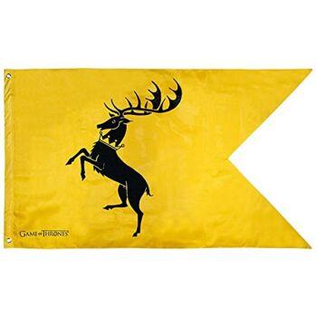 GAME OF THRONES - Flagge Banner Baratheon (70x120cm)