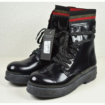 Replay Damen LACY Biker Boots Damenstiefel Stiefel Damen Schuhe 43082000