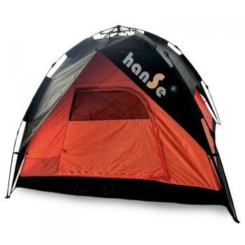 Campingzelt Quick-Up System 210x200x140cm HanSe