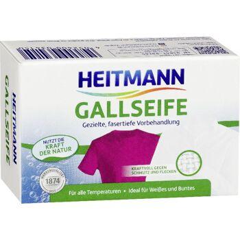 Heitmann Gallseife, 100g