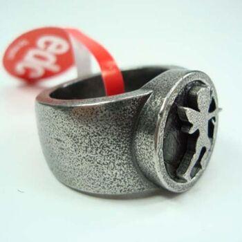 edc by Esprit Ring Damenring 4400542 Size 57 Gr.18,1