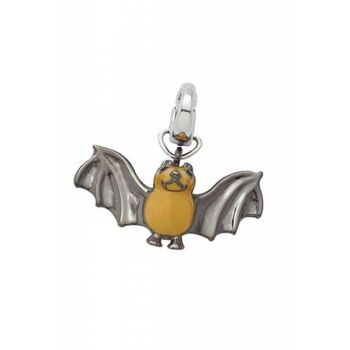 Fossil Charm Charms Anhänger Fledermaus JF86301