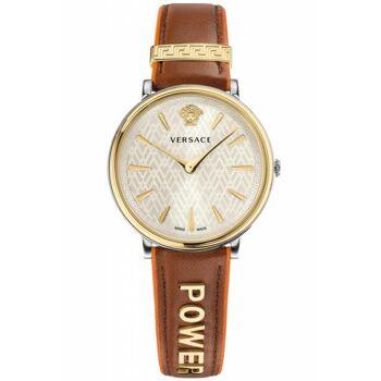 Versace Uhr Uhren Damenuhr VBP070017 V CIRCLE