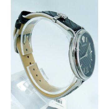 Versace Uhr Uhren Damenuhr VE8100919 V CIRCLE LOGOMANIA EDITION