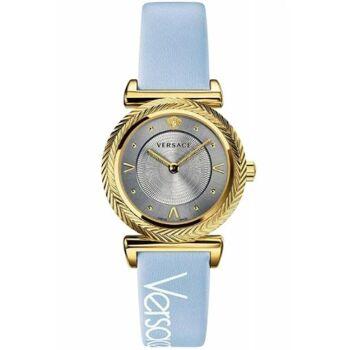 Versace Uhr Uhren Damenuhr VERE00318 V-MOTIF