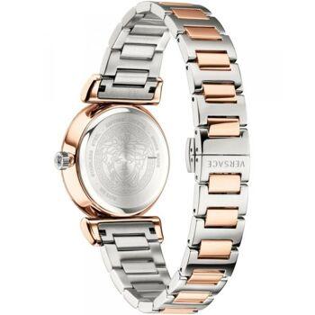 Versace Uhr Uhren Damenuhr VERE00718 V-MOTIF