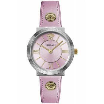 Versace Uhr Uhren Damenuhr VEVE00219 Glam Lady