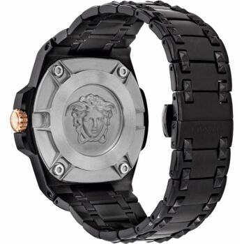 Versace Uhr Uhren Herrenuhr VEDY00719 Chain Reaction