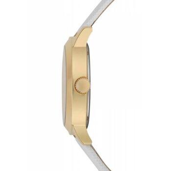 Versus Versace Uhr Uhren Damenuhr VSPBU0218 Durbanville weiß gold