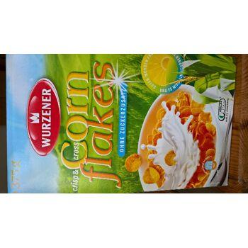 Cornflakes 375 gramm