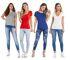 Markenkleidung - verschiedene Farben und Modelle Damen T-Shirts