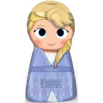 Disney Frozen II - Showergel & Shampoo 400 ml