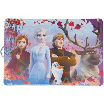 Disney Frozen 2 / Die Eiskönigin 2 - Tischmatte