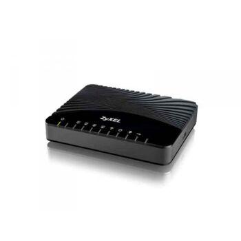 ZyXEL VMG1312-B30A Gigabit Ethernet 3G Schwarz WLAN-Router VMG1312-B30A-DE01V1F