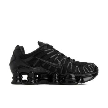 Nike Shox TL Sneaker Neu Top A-Ware