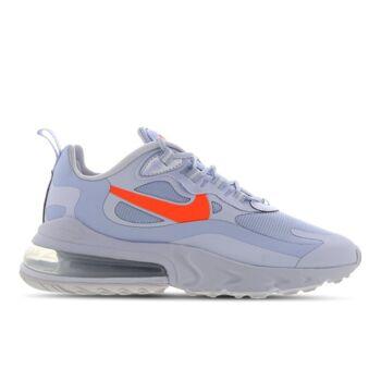 WMNS Nike Air Max 270 React Sneaker Neu Top A-Ware