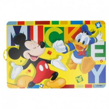 Disney Mickey Mouse - Tischmatte
