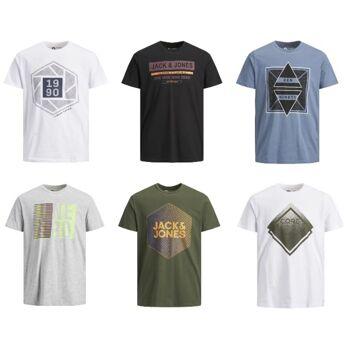 Jack & Jones T-Shirt Jcobooster TEE