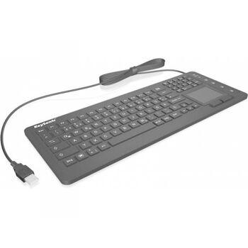 Tas Keysonic KSK-6231INEL (CH) Industrie Touchpad W-dicht bl bulk 28080