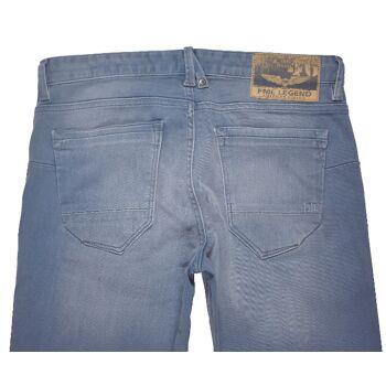PME Legend Jeans Nightflight Slim Fit PTR120-LGS Herren Jeans Hosen 4-1358