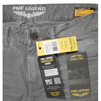 PME Legend Jeans Nightflight Slim Fit PTR120 Herren Jeans Hosen 15-1224