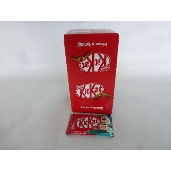 12-191027, KitKat Riegel 41,5g - SONDERPOSTEN+++++++