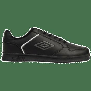 Umbro Fashion Men Shoes Black (no shoebox)