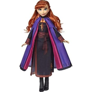Hasbro Disney Die Eiskönigin 2 Anna