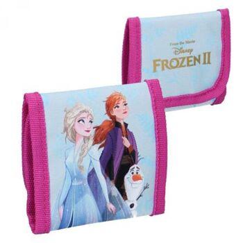 Disney Frozen 2 / Die Eiskönigin 2 - Geldbeutel