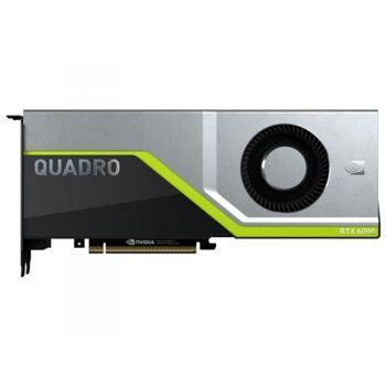 PNY 24GB Quadro RTX6000 4xDP/1xVL Full Retail - VCQRTX6000-PB