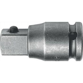 Vergrößerung 1/2Zoll 4KT Ges.-L.48mm ASW 3/4 Zoll Abtrieb