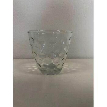 Glas Lochmuster