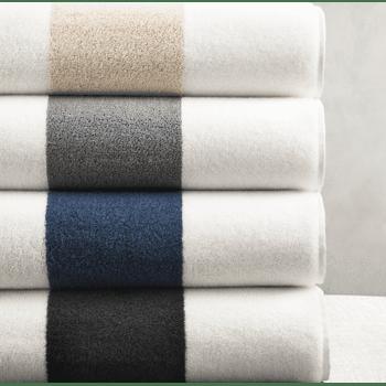 Handtücher / Handtuch / Duschtücher / Duschtuch / Towels / 4 towels in 1 Set / Size 50x100 - 100% Cotton, 550 g/m², Oeko-Tex Certificate!