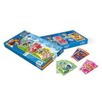 ASS22501511 - Altenburger  - Paw Patrol - Spielebox 3-in-1