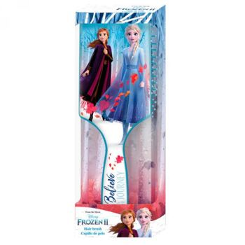 Disney Frozen 2 / Die Eiskönigin 2 - Paddle-Haarbürste