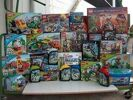 Legoposten, Duplo, Star Wars, Technik, City, Friends, Hobbit, usw, ALLES NEUWARE