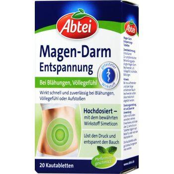 Abtei Magen-Darm Entspannung