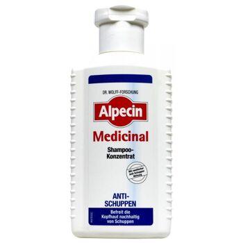 Alpecin Medicinal Shampoo Konzentrat Anti-Schuppen