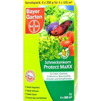 Bayer Garten Schneckenkorn Protect Maxx