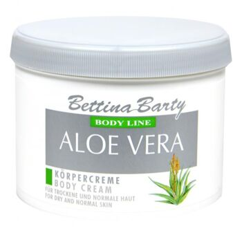Bettina Barty Aloe Vera Bodycreme