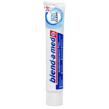 Blend-a-Med Zahncreme Extra frisch clean